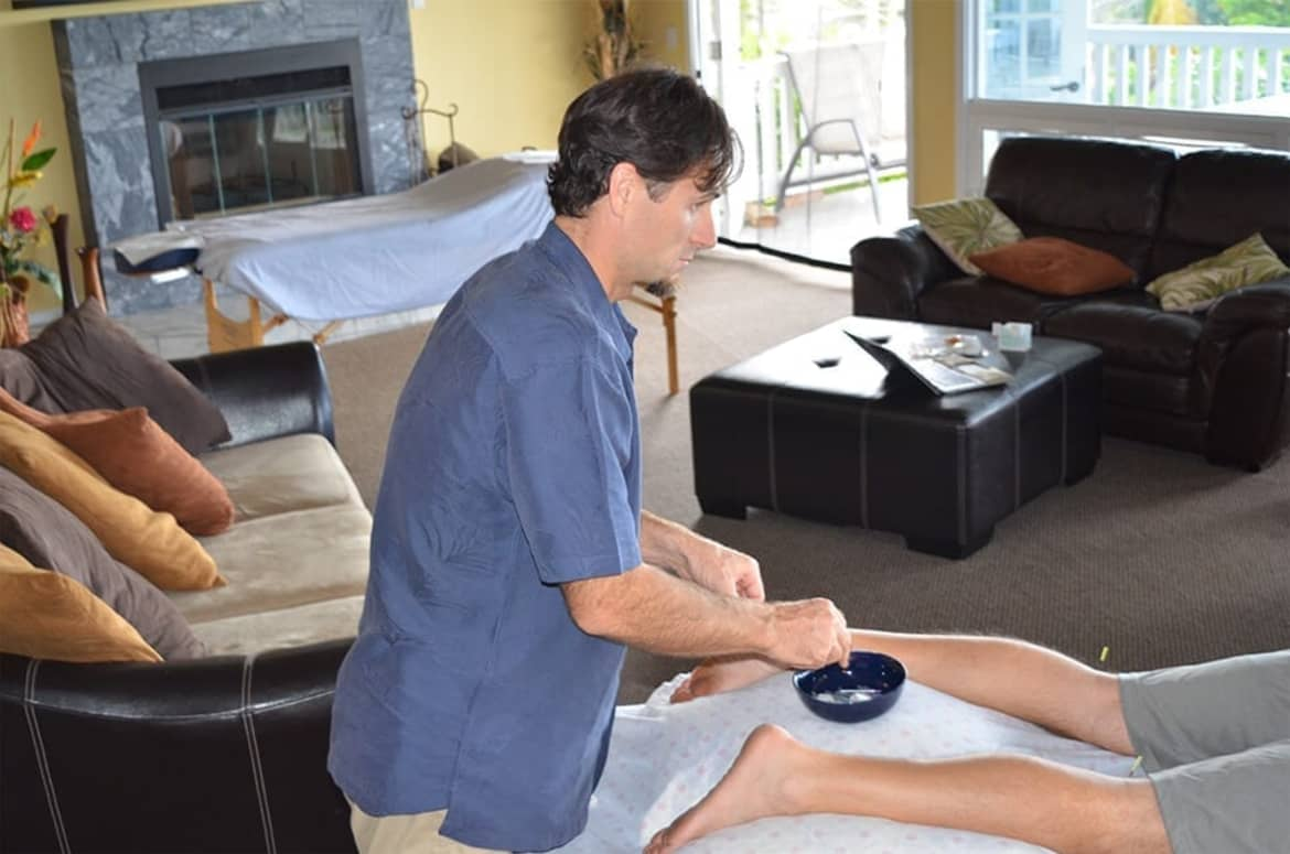 Acupuncture hawaii island recovery
