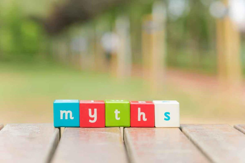 Xanax Myths