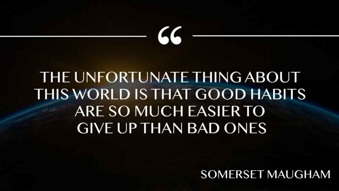 Unfortunate thing about this world