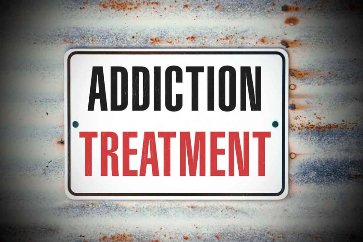 What is Addiction Treatment