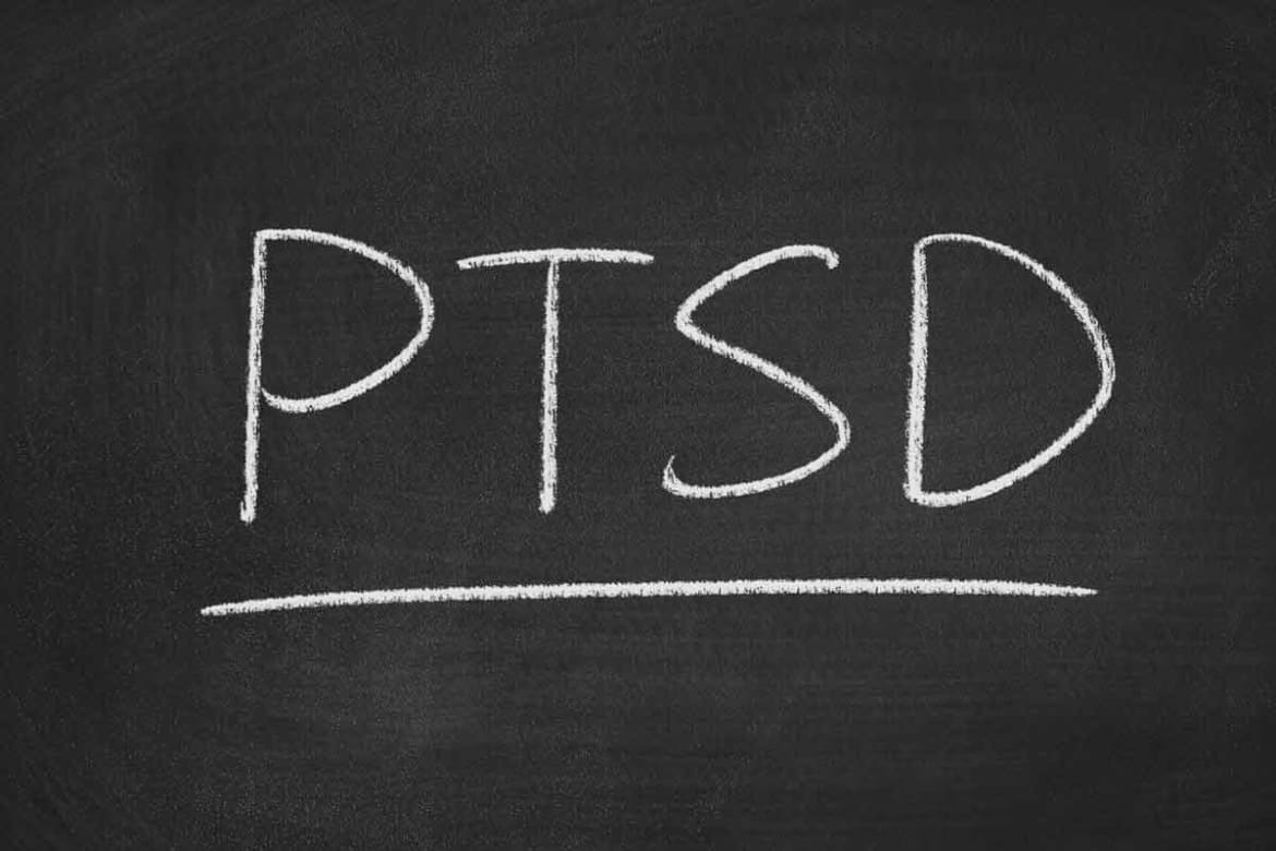 PTSD and Co-occurring Disorders