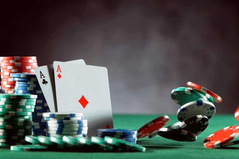 What is Dual Diagnosis Gambling