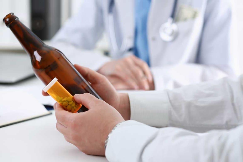 Medical Detox for Alcohol