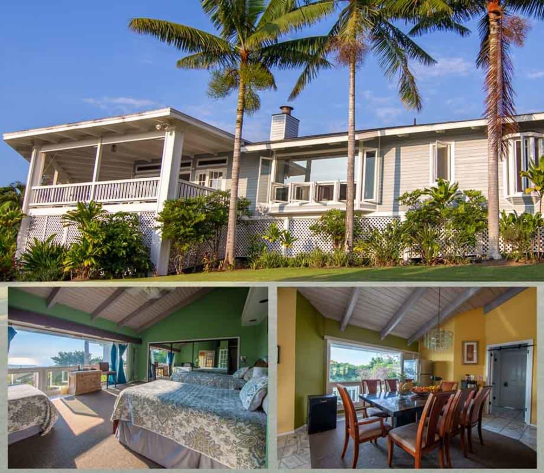 Hawaii Island Recovery   Residence