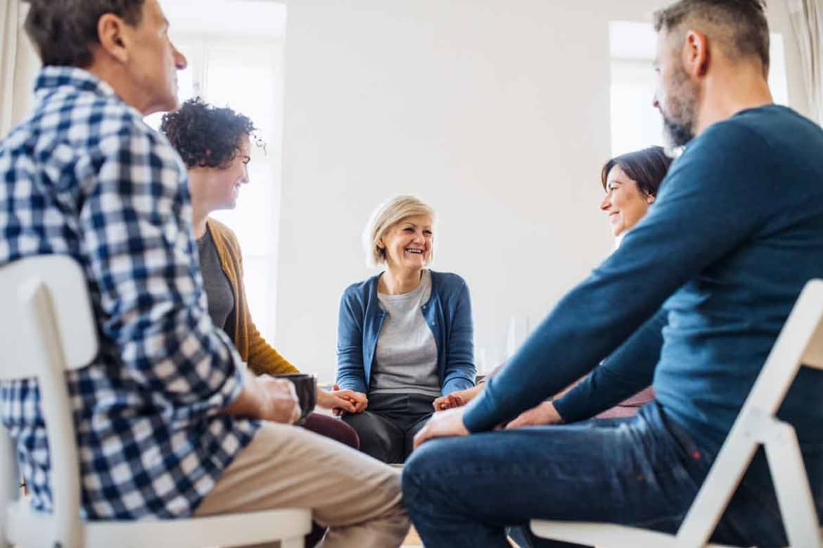 What You Learn in Group Therapy