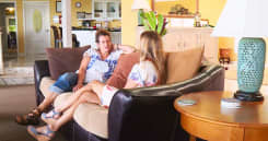 Residential Treatment | Hawaii Island Recovery