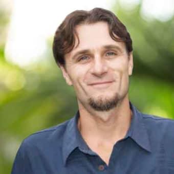 Daniel Caputo | Naturopath and Acupuncturist at Hawaii Island Recovery