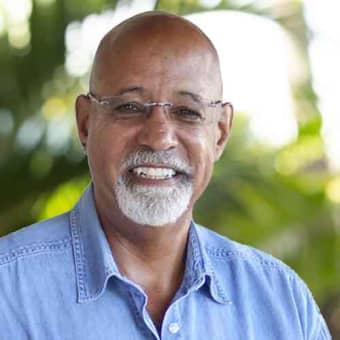 Fernando Manon | Therapist at Hawaii Island Recovery