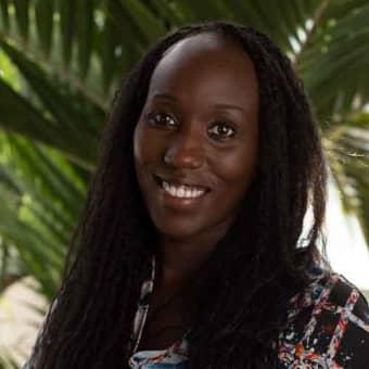 Jemimah Kayihura | Case Manager at Hawaii Island Recovery