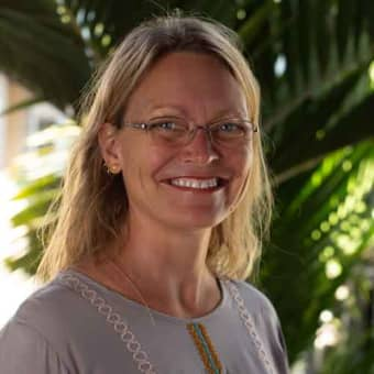 Sophie Higgins | Quality Assurance Specialist at Hawaii Island Recovery