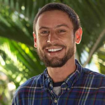 Toby Broido | Resident Manager at Hawaii Island Recovery