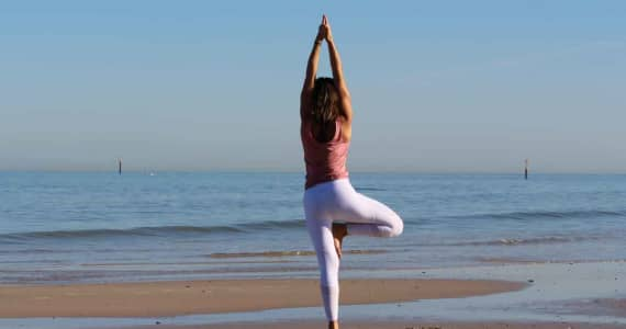 Holistic therapies to ease chronic pain