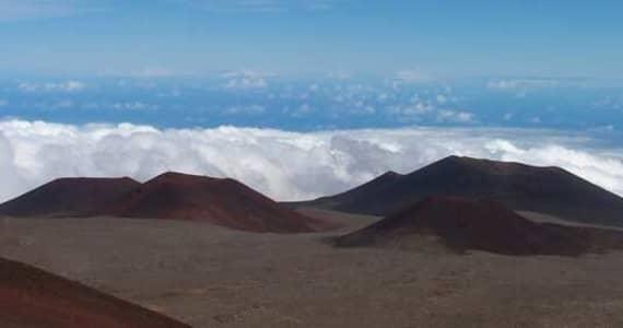 Hawaii Celebrates Its Bounty During National Park Week