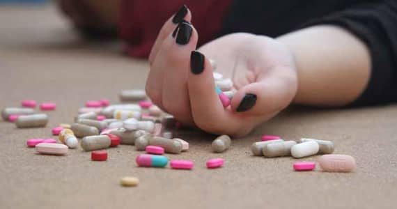 Substance abuse and mental Illness
