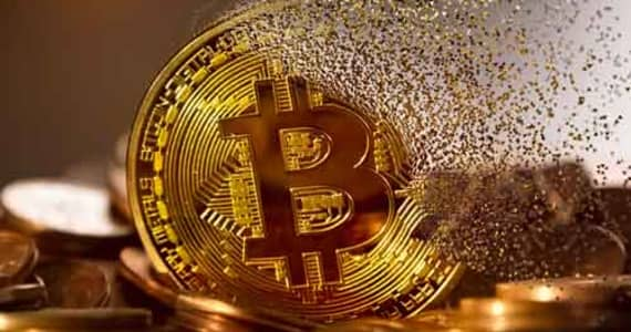 Addiction to bitcoin