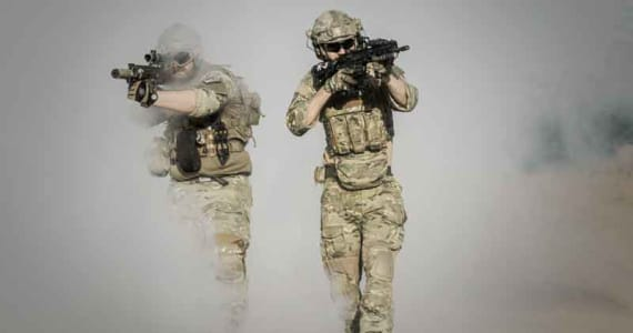 How to distinguish BPD and PTSD
