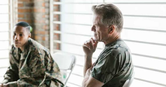 How to Distinguish PBD and PTSD