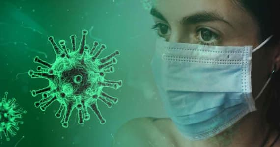 Coronavirus creates an increased risk of domestic abuse