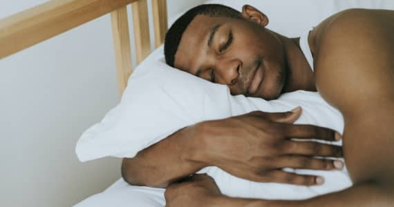Can Sleep Affect My Recovery?