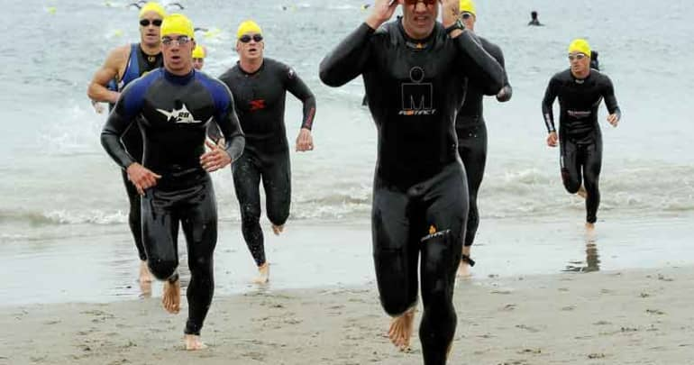 Hawaii Ironman Triathlon