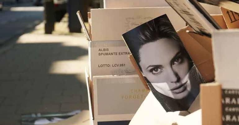 Angelina Jolie Turned Her Life Around