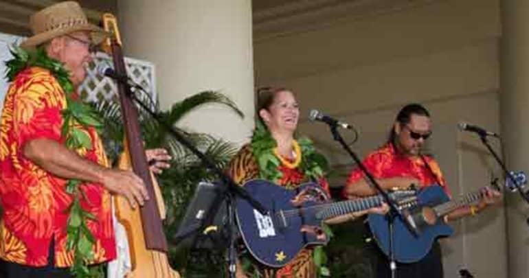 4th Annual Festival of Aloha