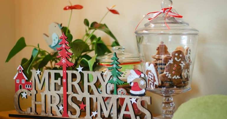 Enjoy Christmas With an Addict