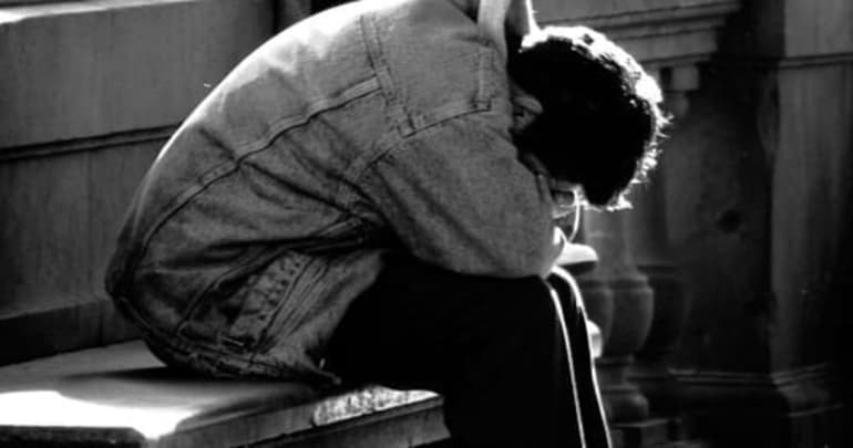 Anxiety Disorders affect about 40 million Americans