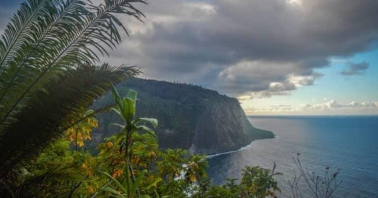 Enjoying Hawaii During Addiction Recovery at Waipio Valley - Hawaii Island Recovery