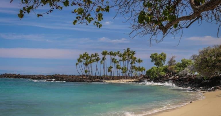 Exploring Hawaii - The 5 Best Beaches on the Big Island - Hawaii Island Recovery
