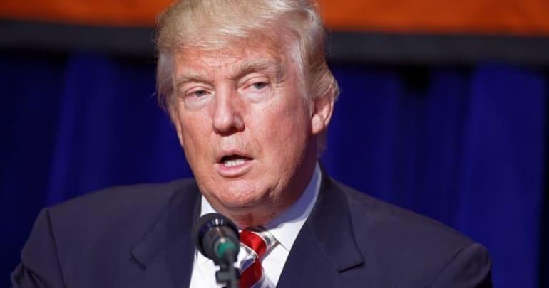 President Trump Declares Opioid Epidemic a National Emergency
