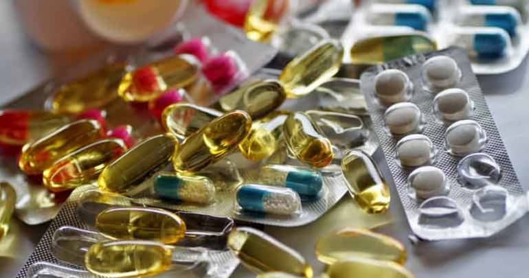 4 most abused prescriptions drugs