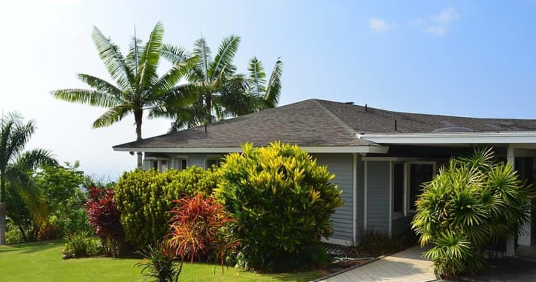 residence   Hawaii Island Recovery