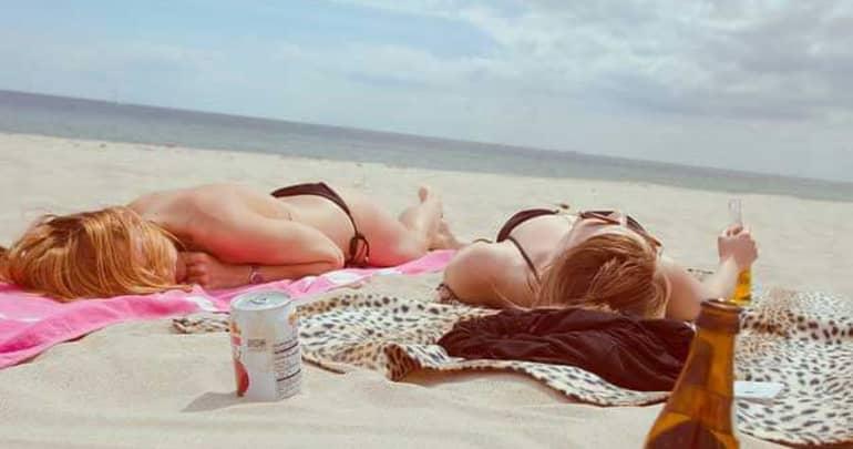 Is Binge Drinking Alcoholism?