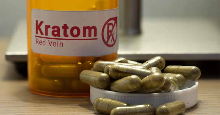Kratom: all you need to know