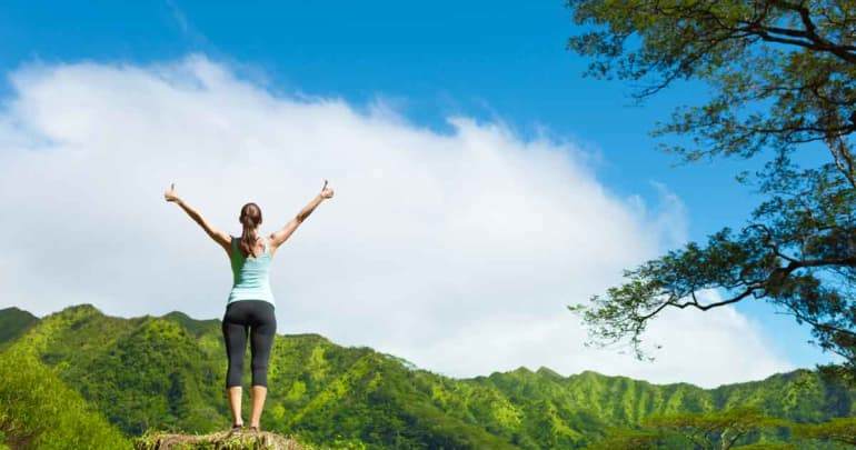 What Does Adventure Therapy at Hawaii Island Recovery Look Like