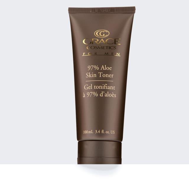 97% Aloe Skin Toner