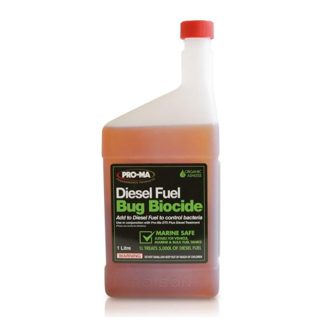 Diesel Fuel Bug Biocide (1L)