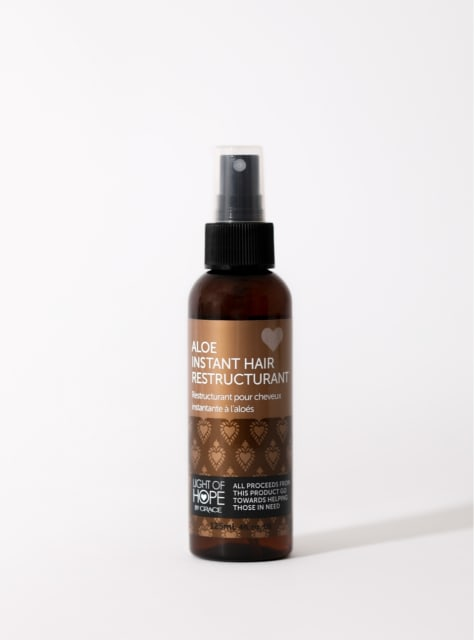 Aloe Instant Hair Restructurant