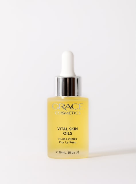 Vital Skin Oils