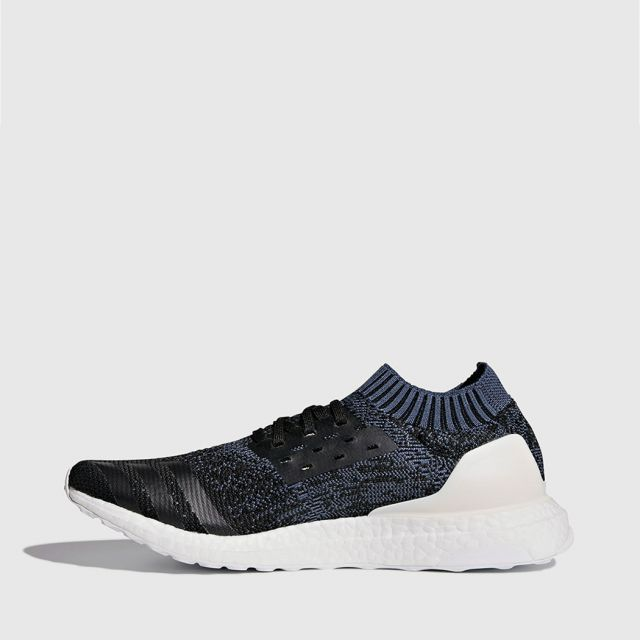 b70ba3e84 Home-Shoes-Sneakers-ADIDAS Ultraboost Uncaged - Tech Ink Core Black Running  White-