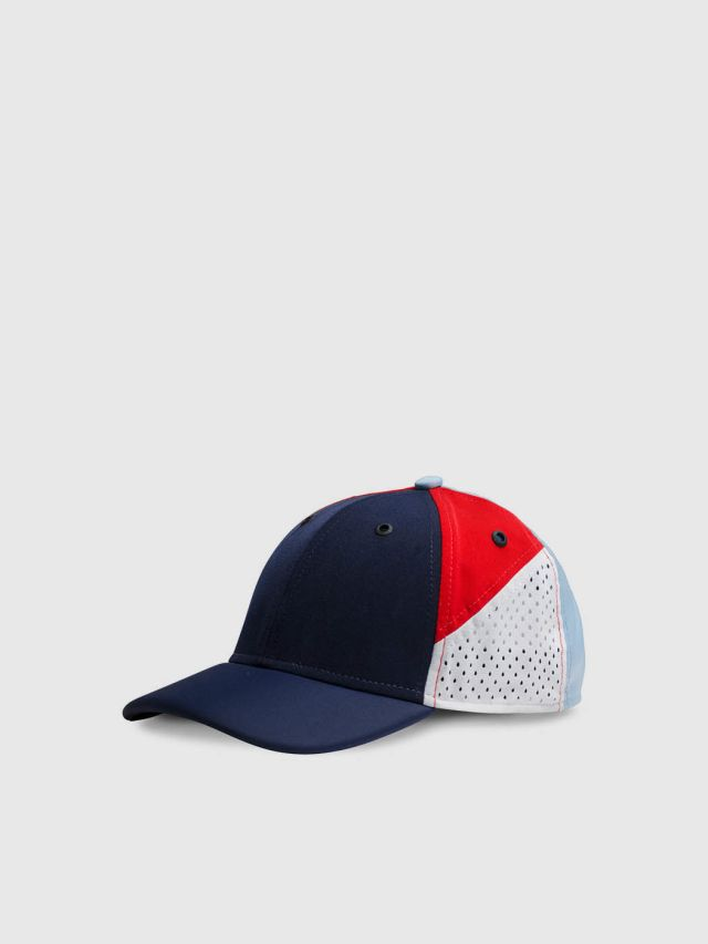 new concept 4a9e8 671de MELIN The Assault - Red White Blue   His.in.th
