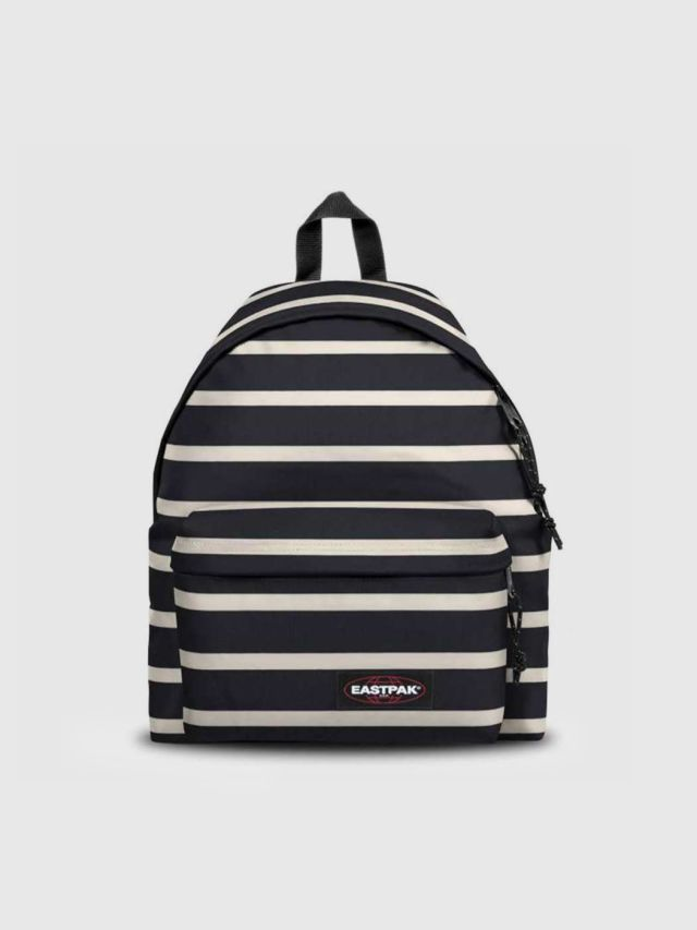 2be2f2b939e EASTPAK Padded Pak'r® - Gingham Stripe | His.in.th