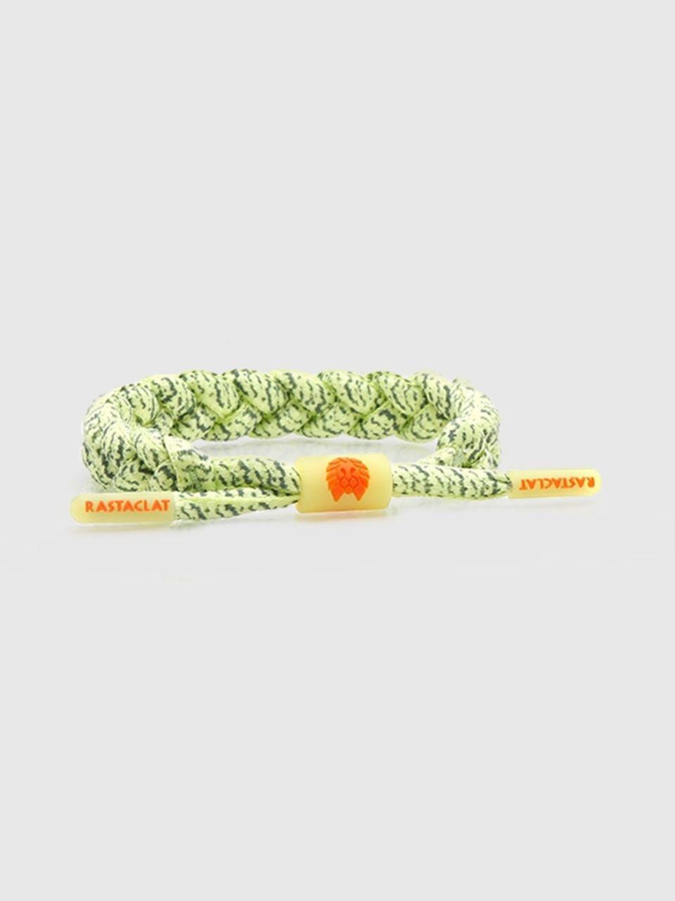 665f5d8aed394 RASTACLAT Shoelace Bracelet : Frozen | His.in.th