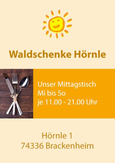 Waldschenke Hörnle