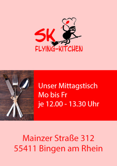 SK Flying Kitchen