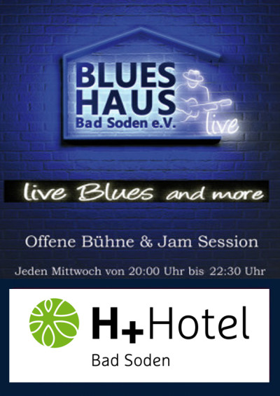 Blues Haus Bad Soden e.V.