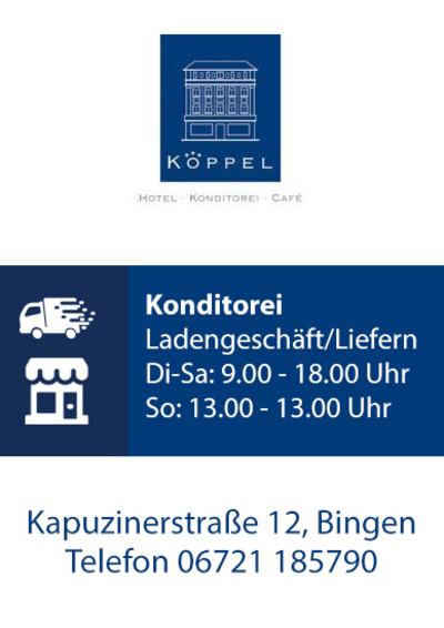 Café Köppel