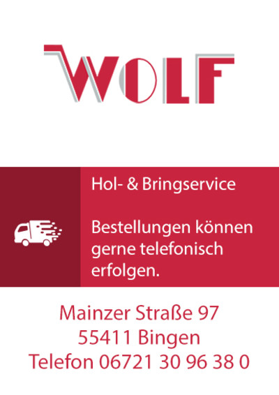WOLF Orthopädietechnik & Sanitätshaus