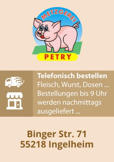 Metzgerei Petry